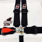 pro 1 safety 5pt racing harness