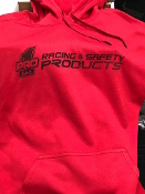 Pro 1 Performance Hoodies